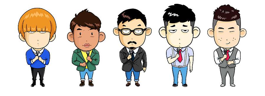 动漫 卡通 漫画 头像 900_327