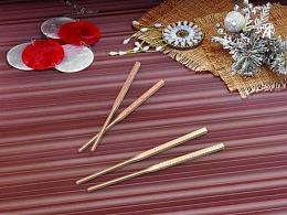 巨灵设计:戒尺与筷子产品设计