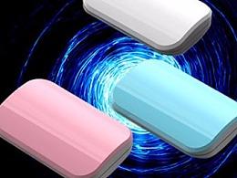 多功能手机消毒器设计|外观设计|结构设计