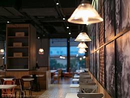 上屋摄影|晶珠国际美食城|BSD壹晟空间设计