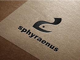 logo设计-小梭鱼