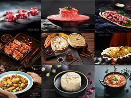 餐饮美食产品图汇总