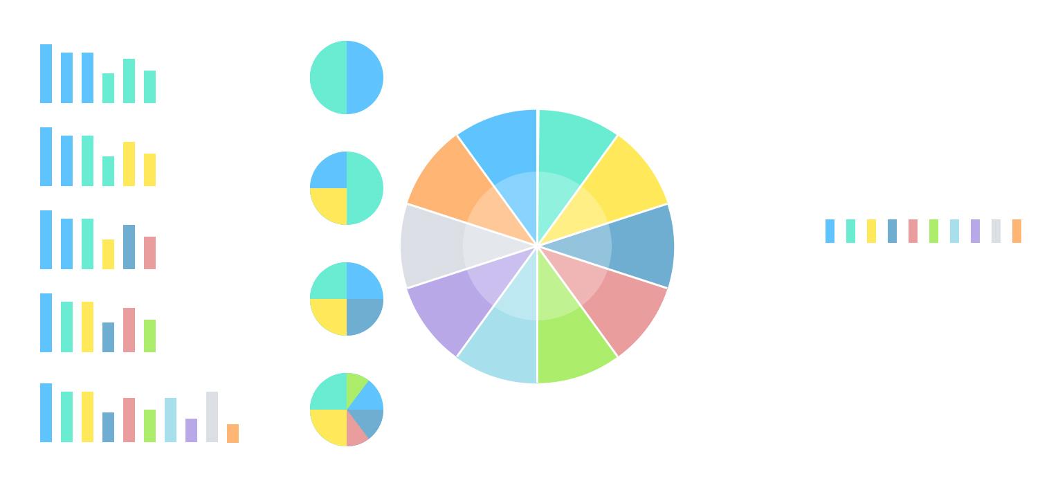 ppt配色方案图谱_配色设计说明-配色设计原理,配色方案说明,配色设计从入门到 ...