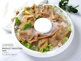 新派火锅菜品拍摄