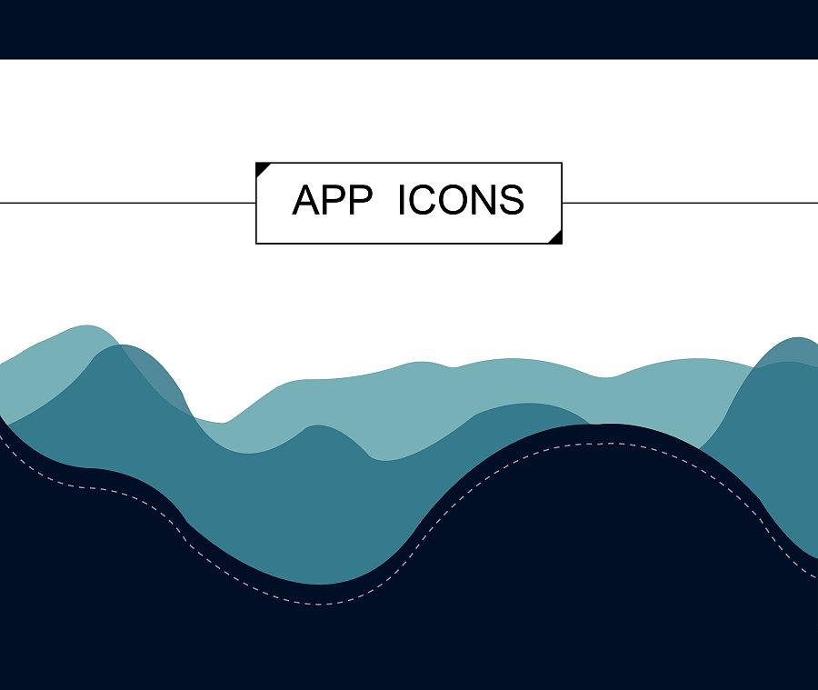 icon图标创意设计图片