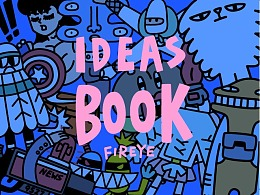 IDEAS BOOK VOL.4