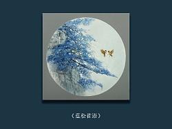 林纪泉油画作品【六】