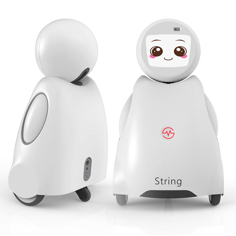 机器人外观设计_机器人外观设计公司图片