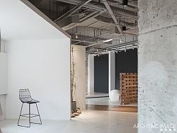 建筑摄影 - KWEISE interior project