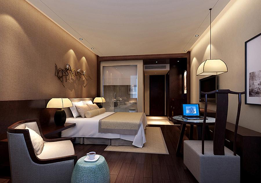漳州酒店装修-《资阳德阳酒店主题装修设室内设计图53图片