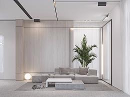 住宅设计 白线