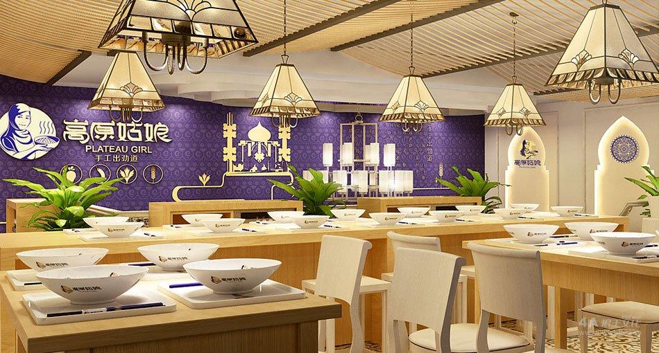 店铺空间设计,餐厅室内设计,商业空间设计