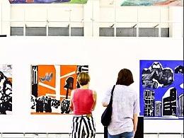 VA英国艺术留学皇家艺术学院艺术家之一