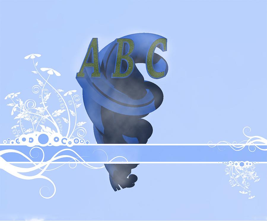 利用ps图案v图案3D平面图形|区域/平面|效果|小幼儿园室内软件字体设计图图片