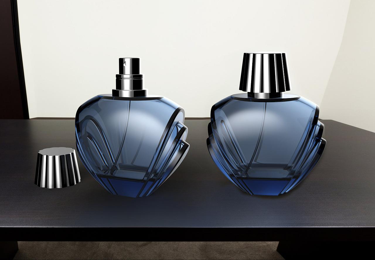 香水包装设计|平面|包装|零点zerodot - 原创作品图片