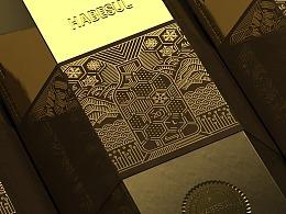 卖科技还是卖颜值:韩贝舒节日礼盒包装续