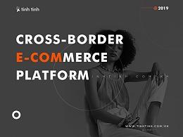 Tinhtinh Cambodia e-commerce platform