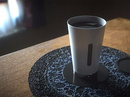 智能杯——电器设计
