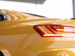 VW-Arteon写实渲染