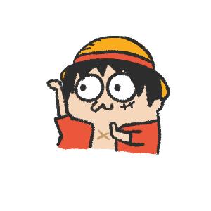 小人表情动漫-海贼王表情|魔性同人|网络|ES女叶罗丽可爱头像图片