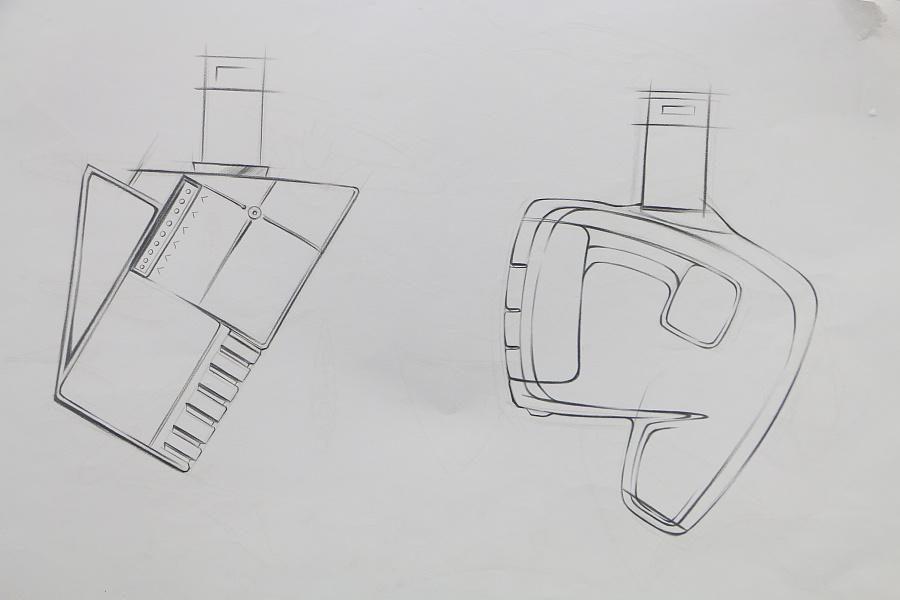 201603工业设计手绘|其他产品|工业/产品|jiawendong