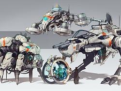 头骨-载具-合集