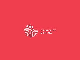 游戏公司logo设计提案