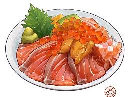 海鲜餐日料