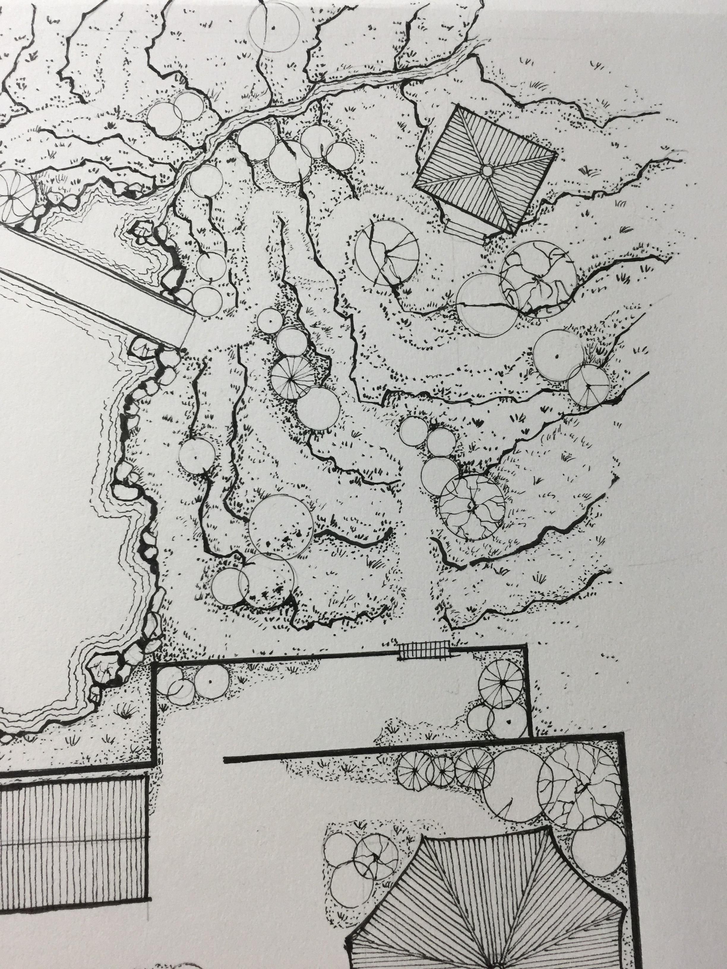 古典园林设计