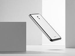 vivo手机拍摄白色系列