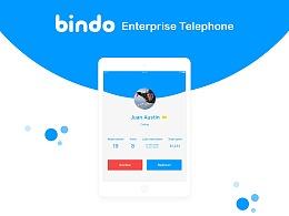 Bindo Enterprise Phone (企业级电话)