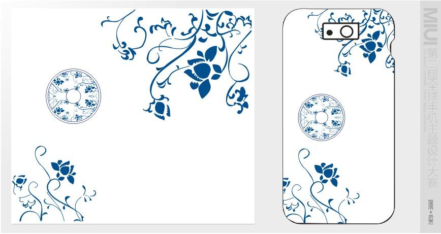 查看《青花瓷系列》原图,原图尺寸:868x461