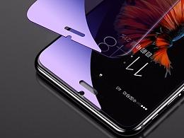 iPhone6钢化膜