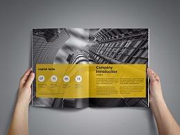 邱志鹏:画册设计