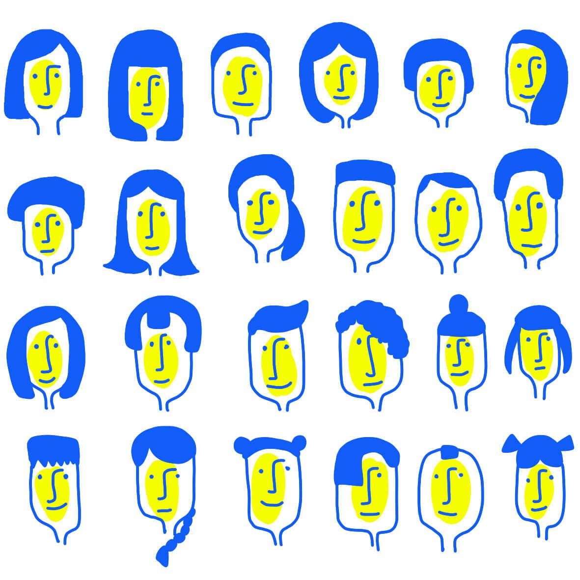 微信表情脸含义v表情图九尾表情包图片