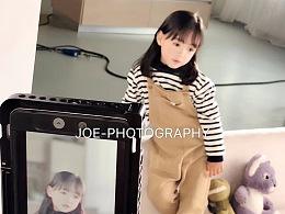 产品摄影-儿童玩具品牌短视频