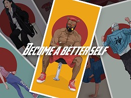 Become a better self