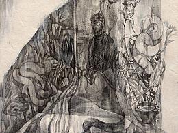 沉 浮——白蛇传说