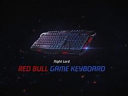 键盘效果展示