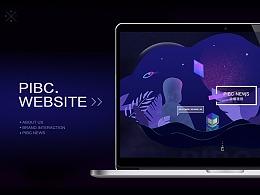 BIG DATA website