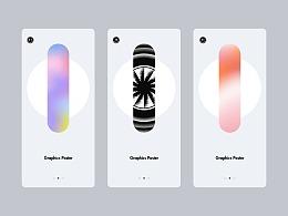 Poster  @(o・ェ・o)@  Design