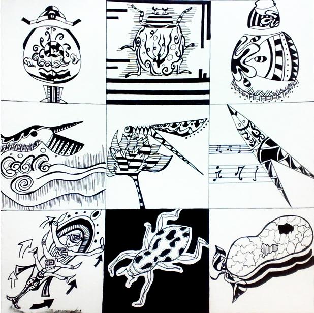 图形创意——6图片