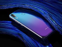 联想Z5手机创意照