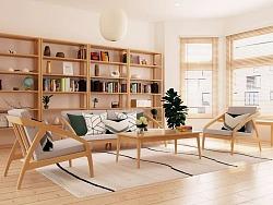 欧洲最大木质住宅I 斯塔万格·漾日居·John的家