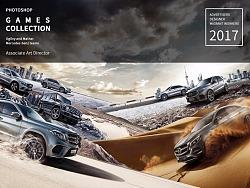 梅赛德斯-奔驰SUV家族H5