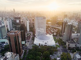 上海尚嘉中心(L'Avenue)