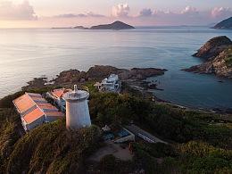 梦幻海岸线,香港鹤咀半岛