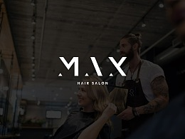 煎饼|「MAX」LOGO提案