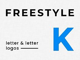 字母组合freestyle(K篇)