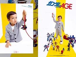 时尚小男童3